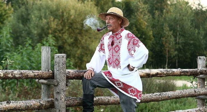 Мужчины белоруссии фото