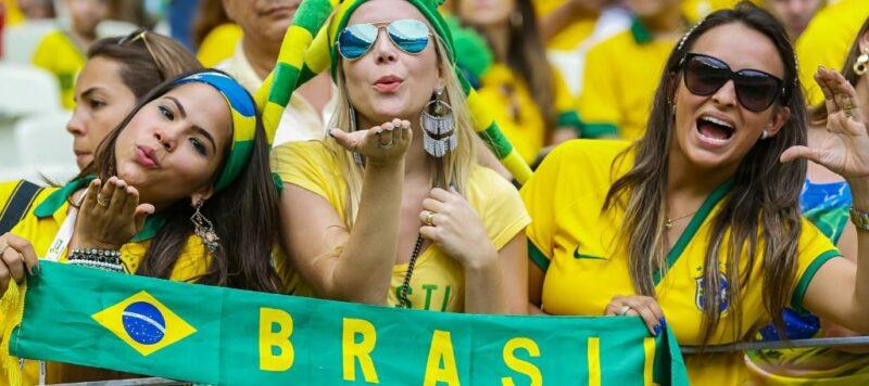 Значения женских имен в Бразилии. Что означают бразильские имена для девочек.