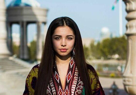 Значения женских имен в Узбекистане. Что означают узбекские имена для девочек.