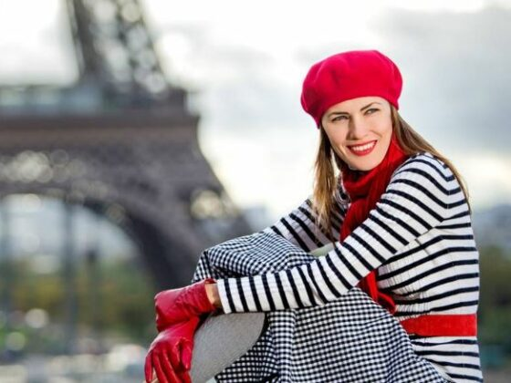 Значения женских имен во Франции. Что означают французские имена для девочек.