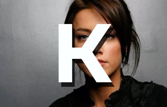 Имена для девочек на букву К