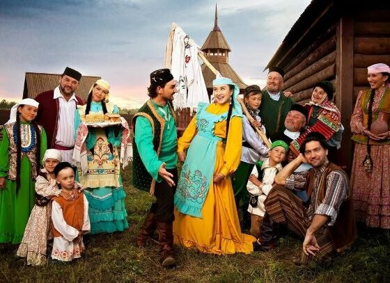 Красивые мужские и женские татарские имена
