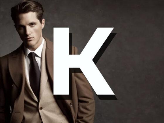 Имена на букву К для мальчиков