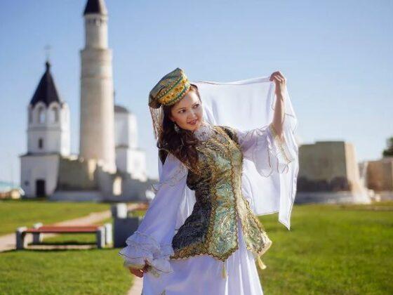 Популярные мужские и женские татарские имена