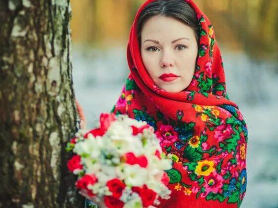 Популярные мужские и женские русские имена