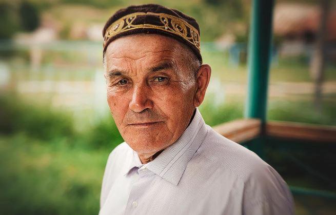 Старинные мужские и женские татарские имена