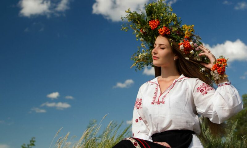 Женские и мужские старинные славянские имена