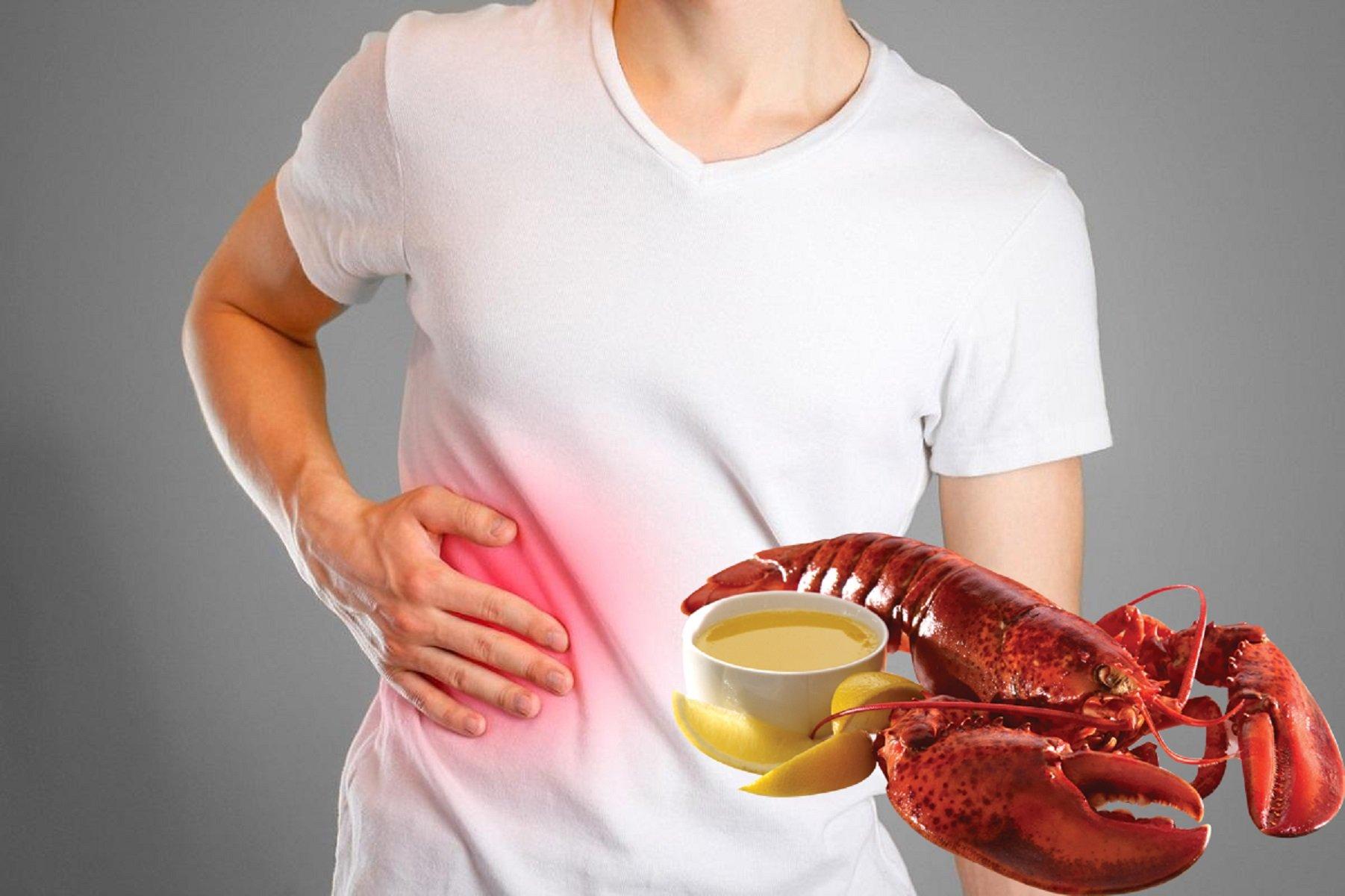 Здоровье раков