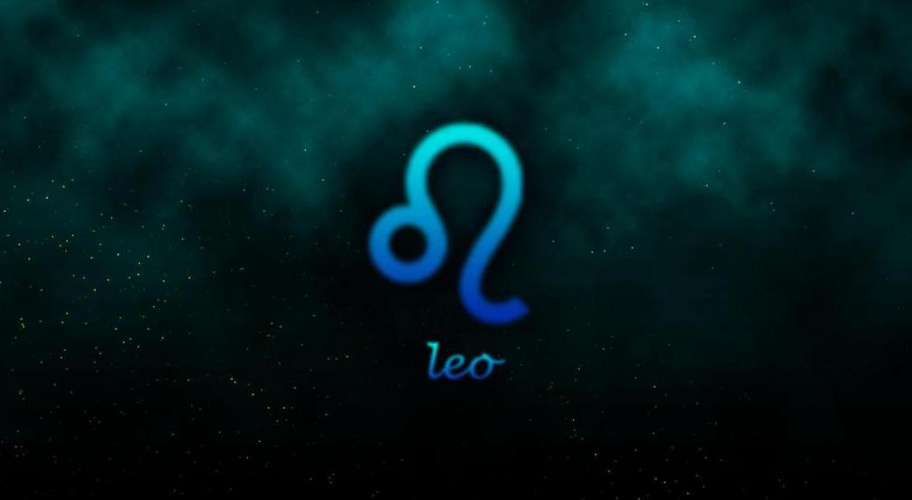 Лев знак зодиака