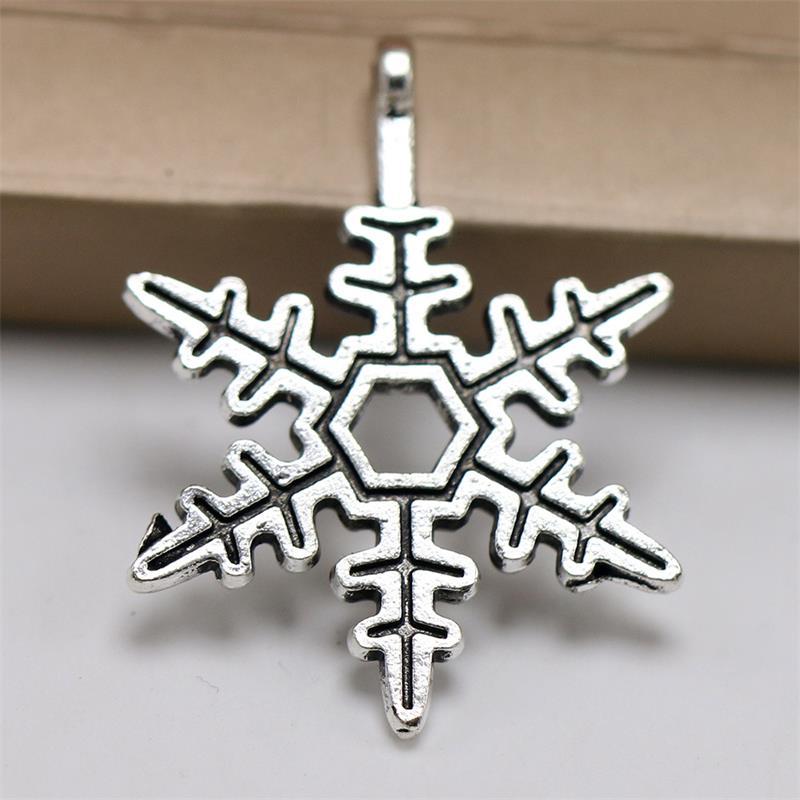Символ снежинка для раков