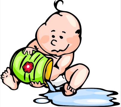 Дети водолеи