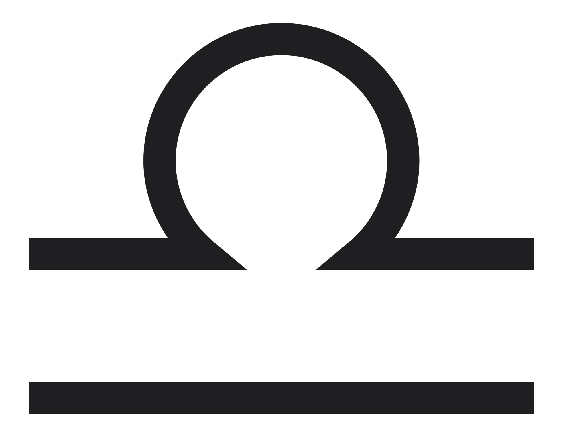 Символ Весов