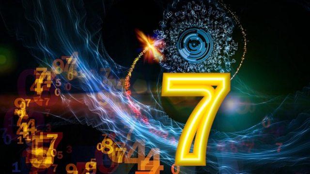 7 для мужчины