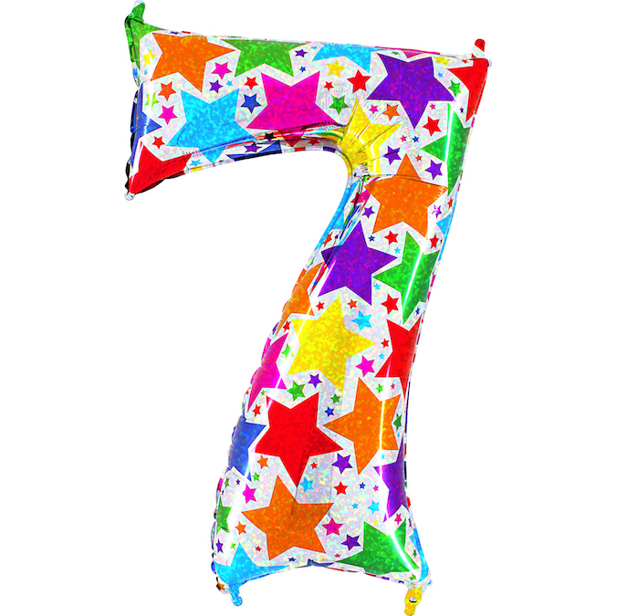 7 на дату рождения