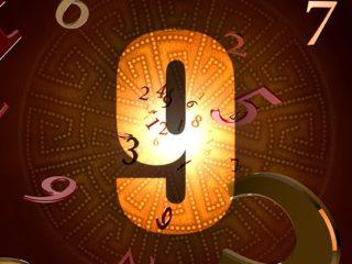 Девятка в нумерологии